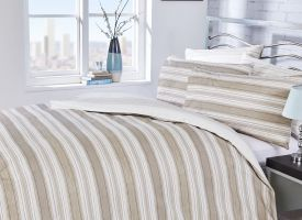 Boheme Stripe Natural